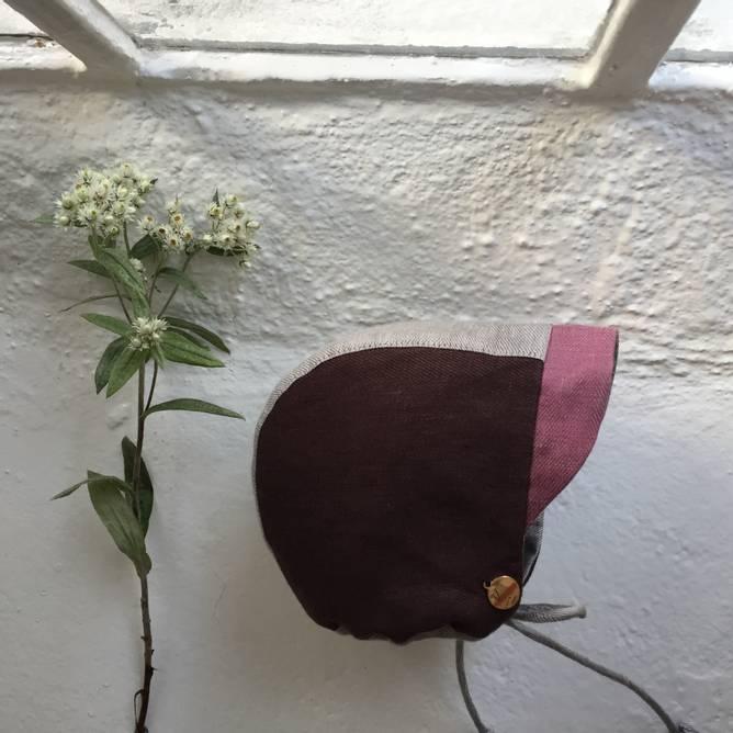 Bilde av Fuchsia color block SOLSKYDD